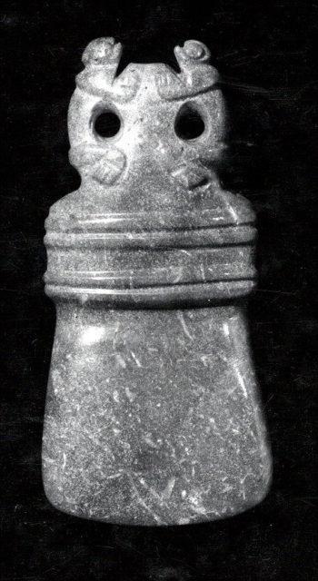 Celt Pendant