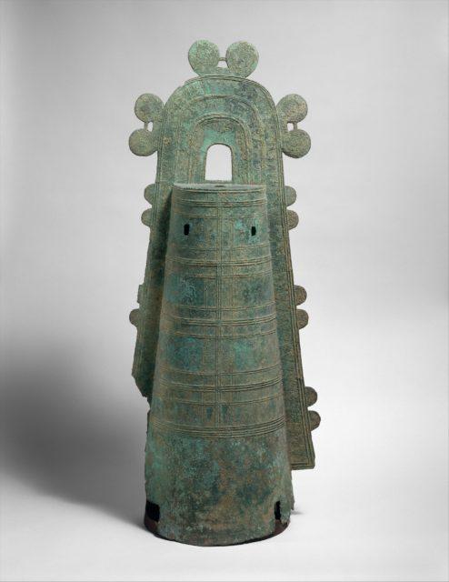 Dōtaku (Bronze Bell)