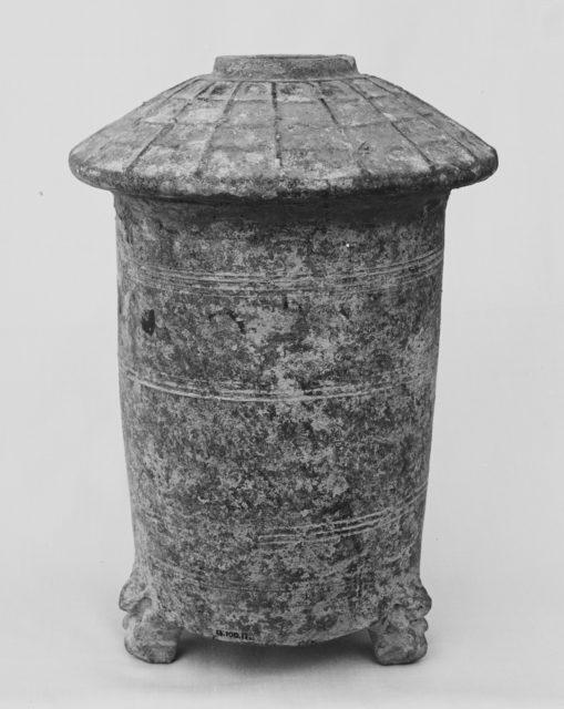 Granary Tower