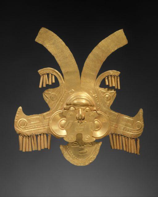 Headdress Ornament