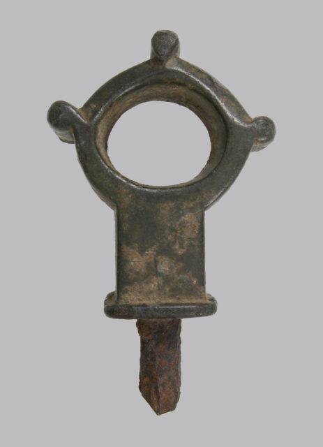 Key-Handle
