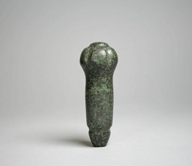 Phallic Stone Object