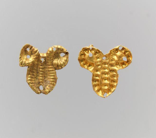Bead ornaments