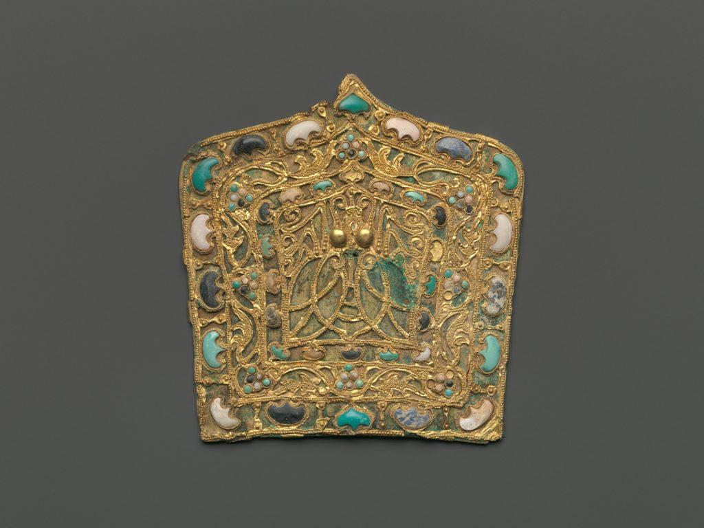Ornamental Plaque