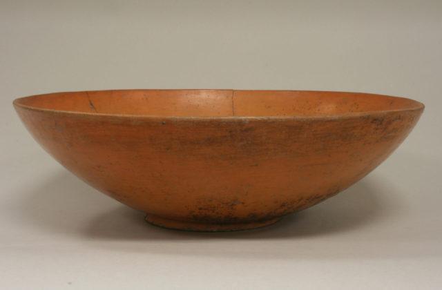 Shallow Plain Bowl