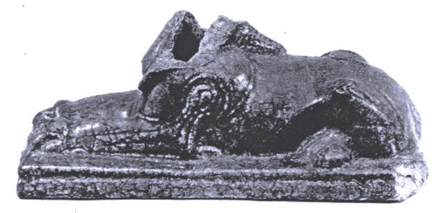 Sphinx, headless