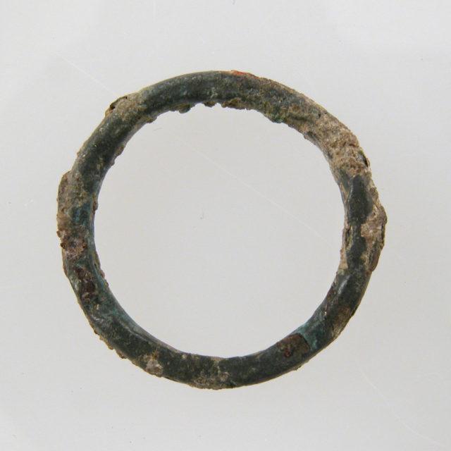 Plain Ring