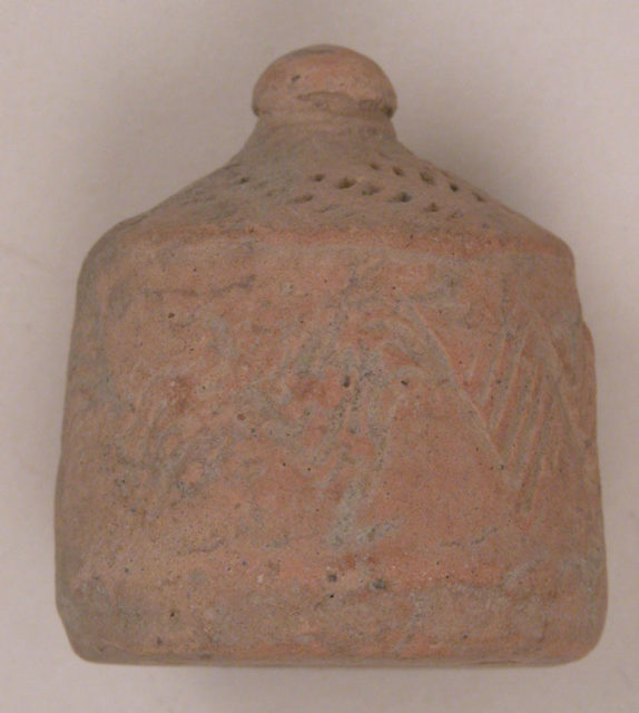 Chess Piece, Probably a Pawn