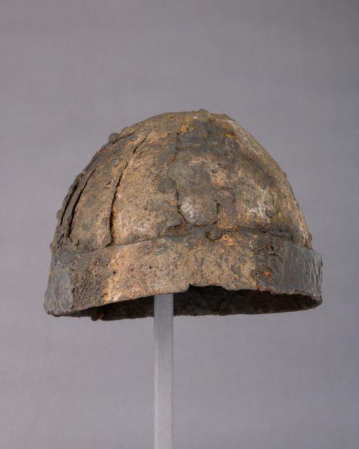 Helmet (Shokakutsuki Kabuto)