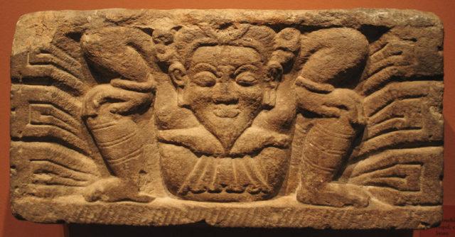 Yaksha Relief