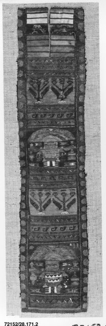 Tapestry Band Fragment