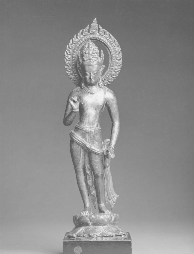Avalokiteshvara, the Bodhisattva of Infinite Compassion
