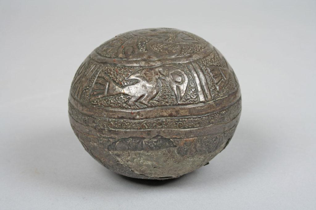 Embossed Ball