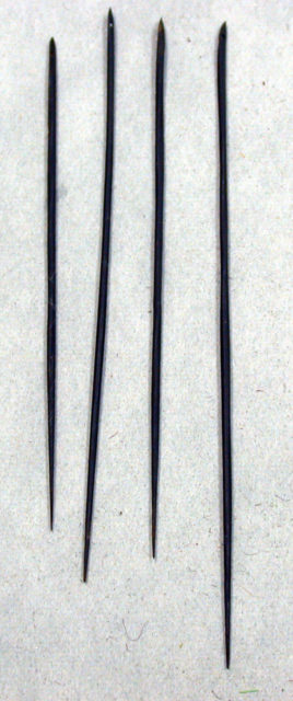 Four Needles