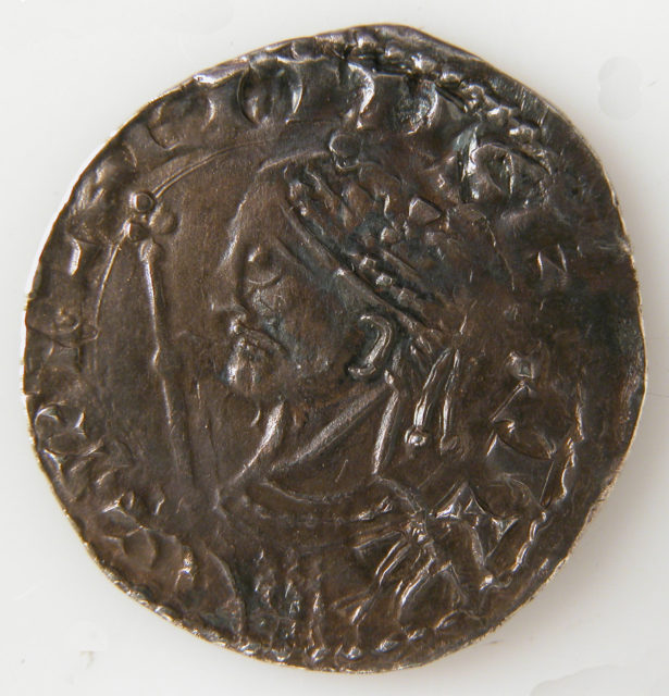 William I Penny