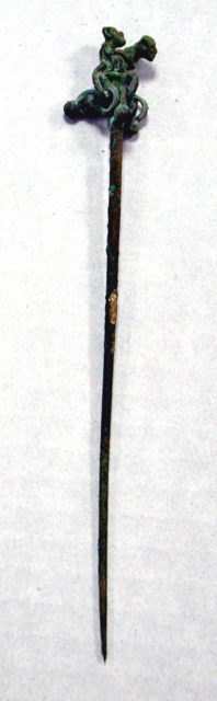 Ceremonial Knife (Tumi)