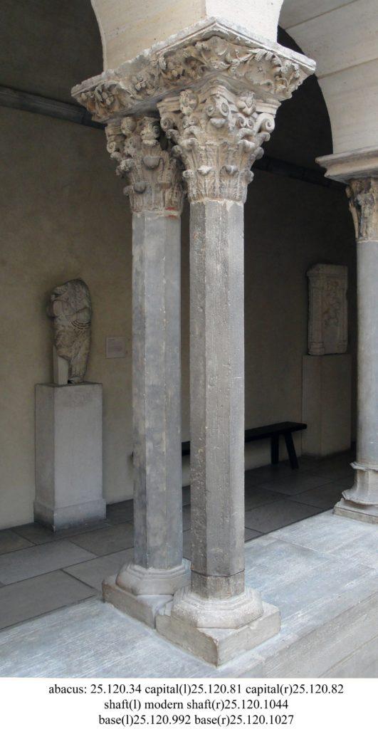 Column Shaft