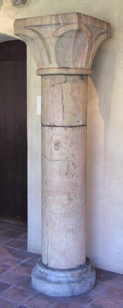 Column Shaft Part