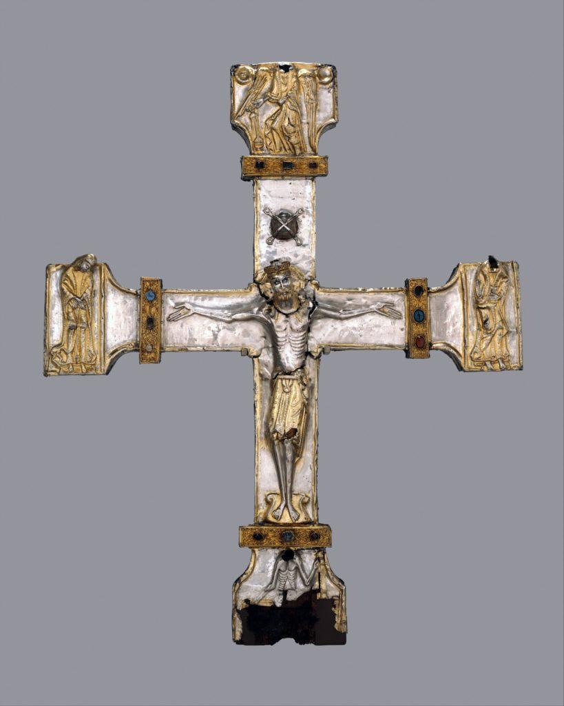 Processional Cross