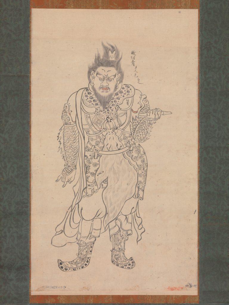Anchira-taisho Jochi