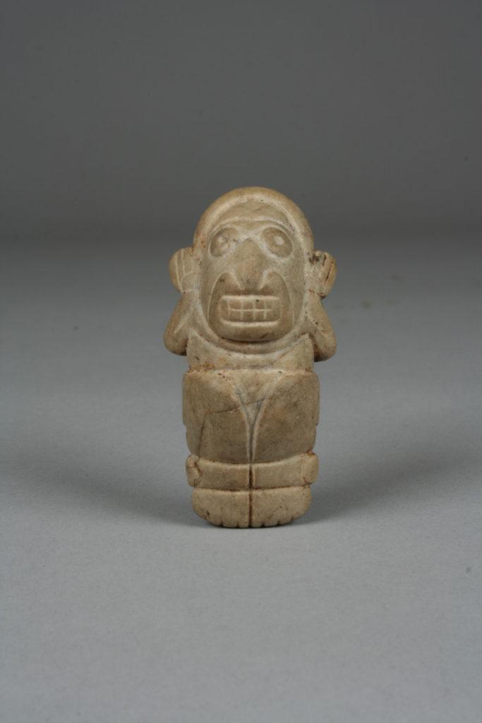 Figure Amulet