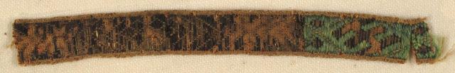 Fragment of Ribbon