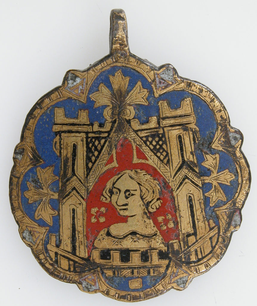 Harness Pendant