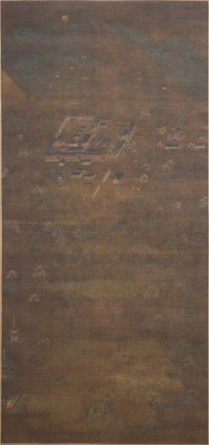 Kasuga Mandala