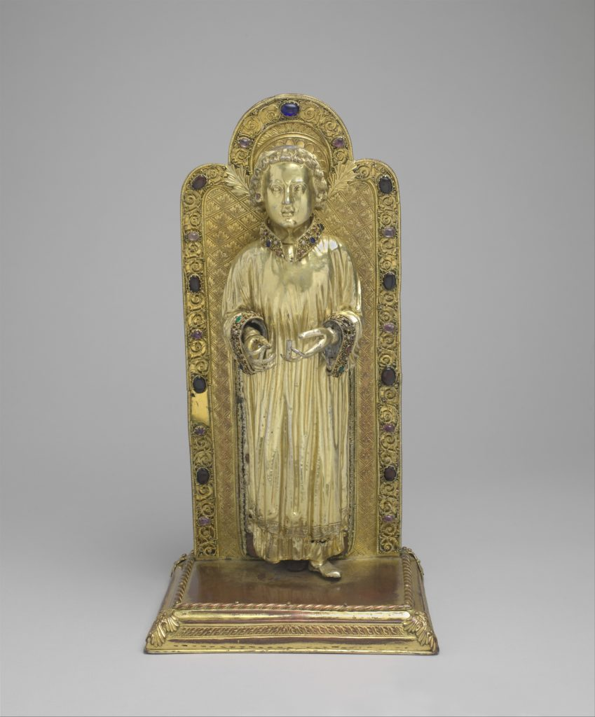Reliquary of Saint Stephen