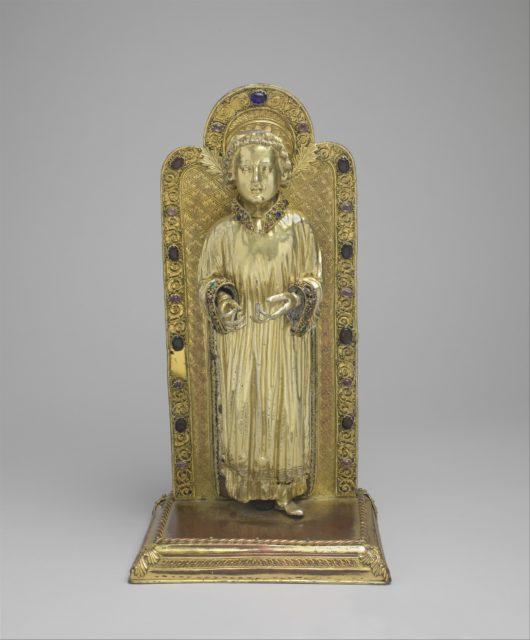 Reliquary of Saint Stephen