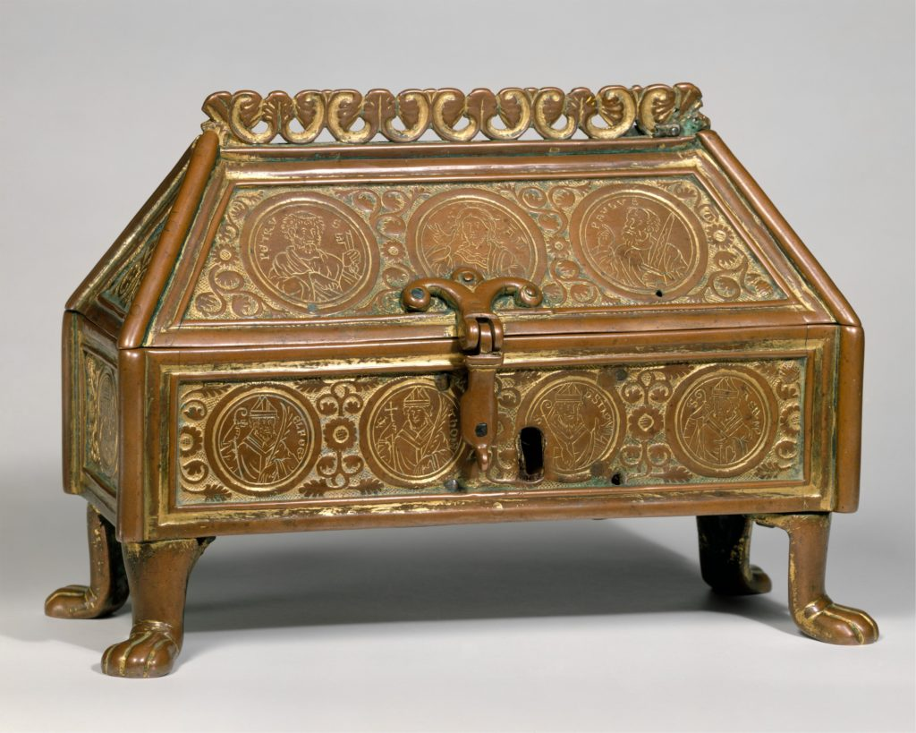 Reliquary Chasse