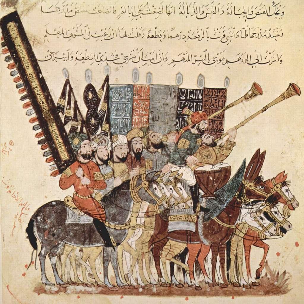 Yahyâ ibn Mahmûd al-Wâsitî 006