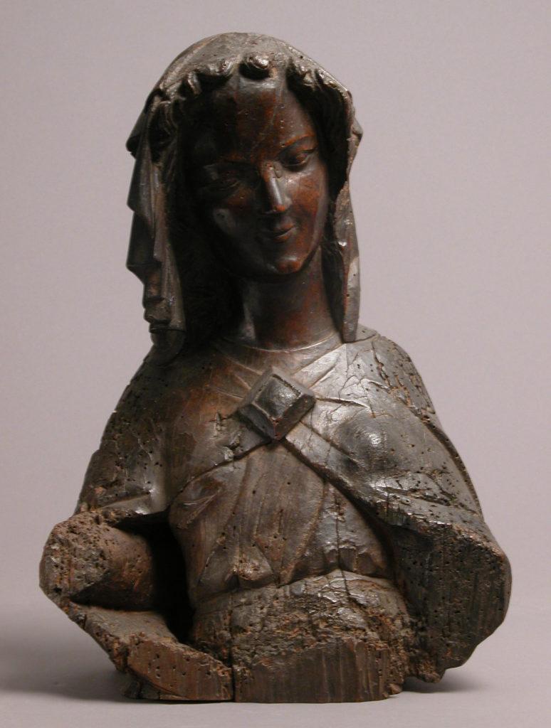 Bust of a Women