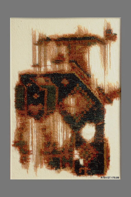 Carpet Fragment
