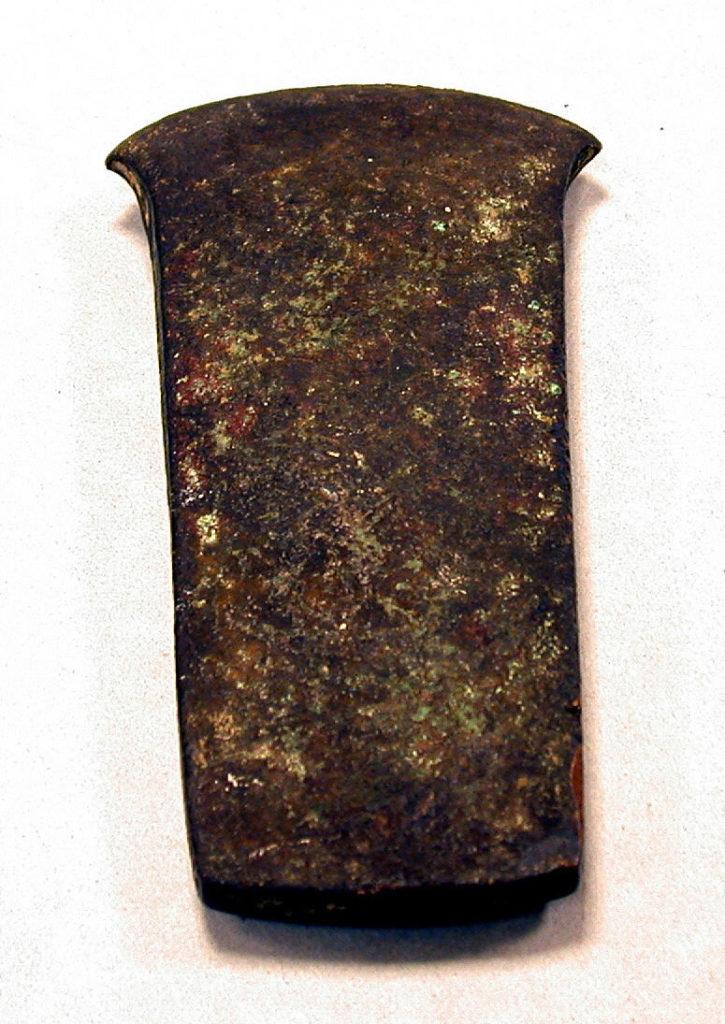 Copper Axe