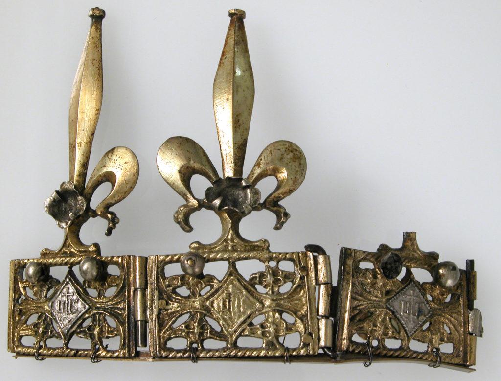 Crown, Part