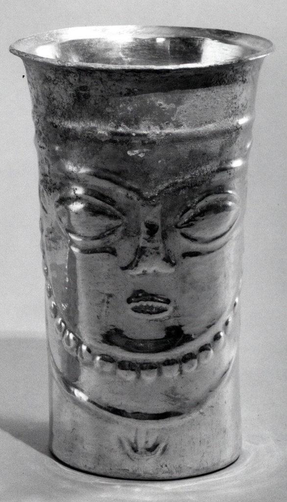 Face Beaker