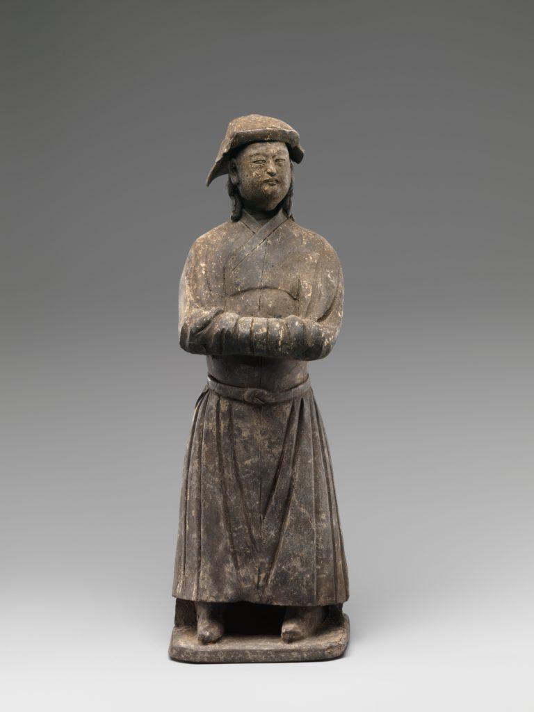 Figure of Mongol