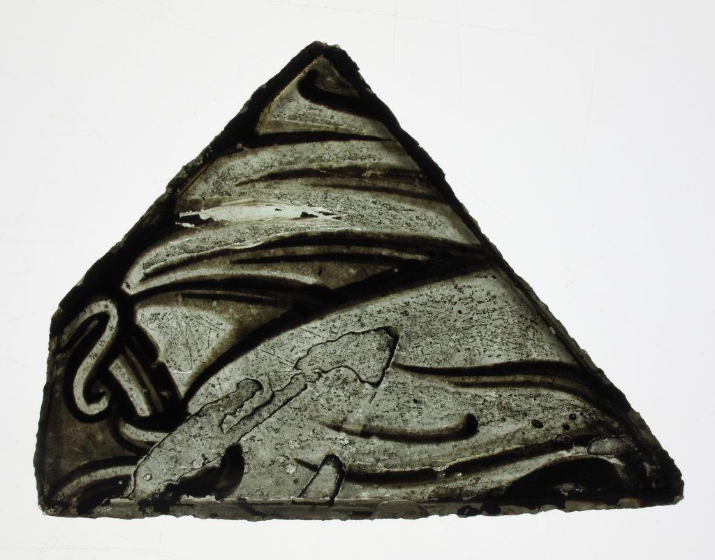 Glass Fragment