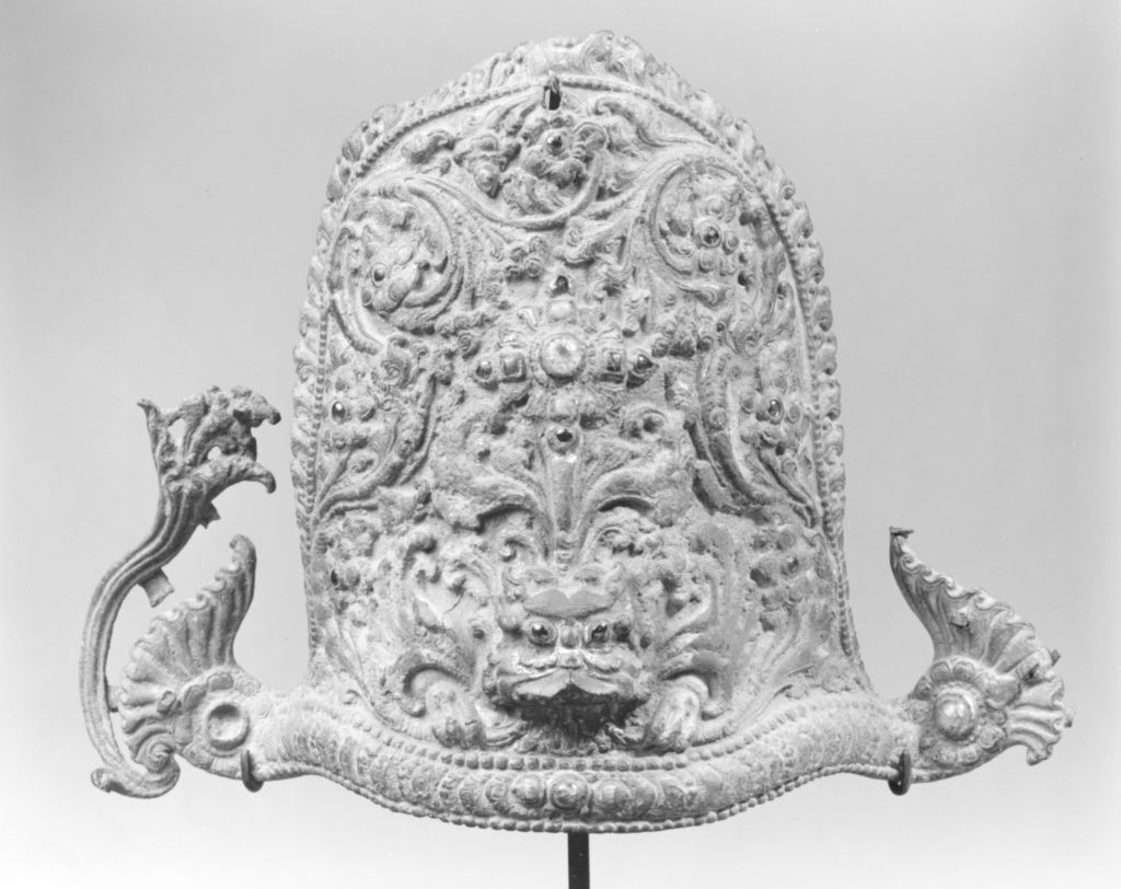 Indra's Crown