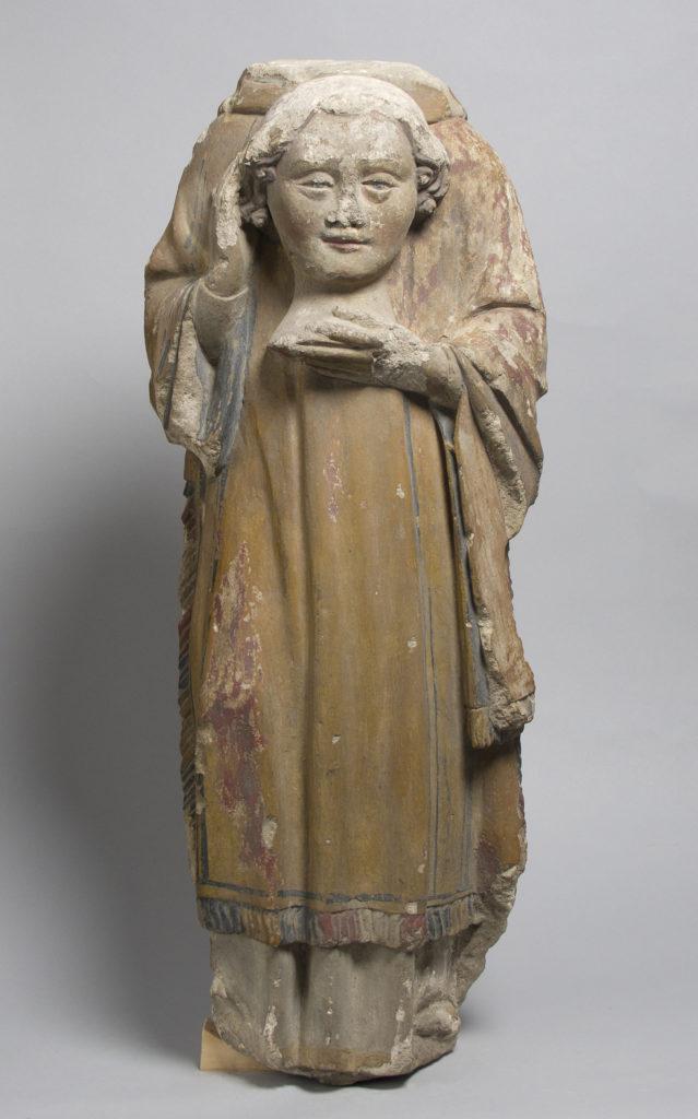 Saint Eleuthere or Saint Rustique
