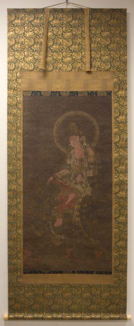 Water-Moon Avalokiteshvara