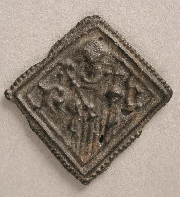 Badge of Henry VI