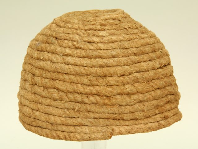 Cerveliere (Cap Worn Under Mail)