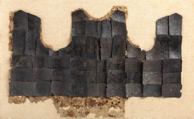 Coat of Plates, or Brigandine