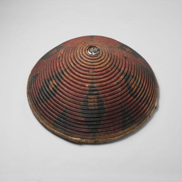 Domed Shield