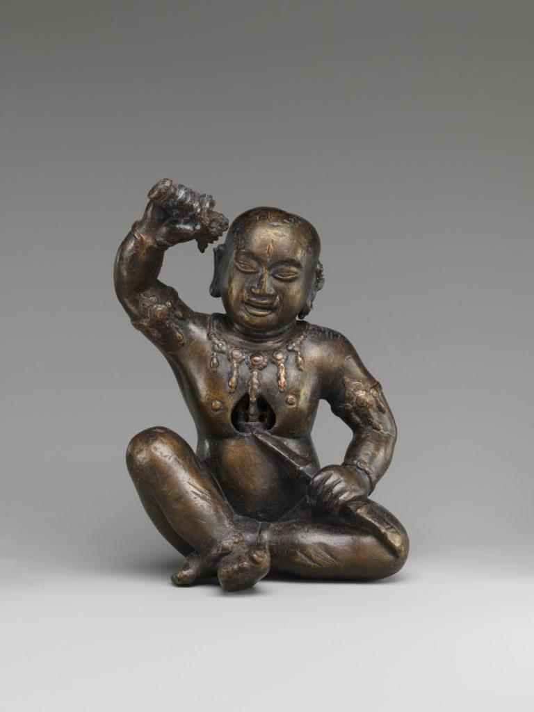 Esoteric Buddhist Personage