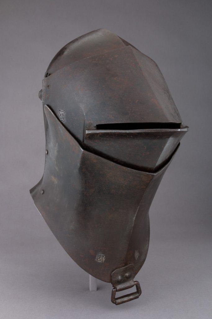 Tournament Helm