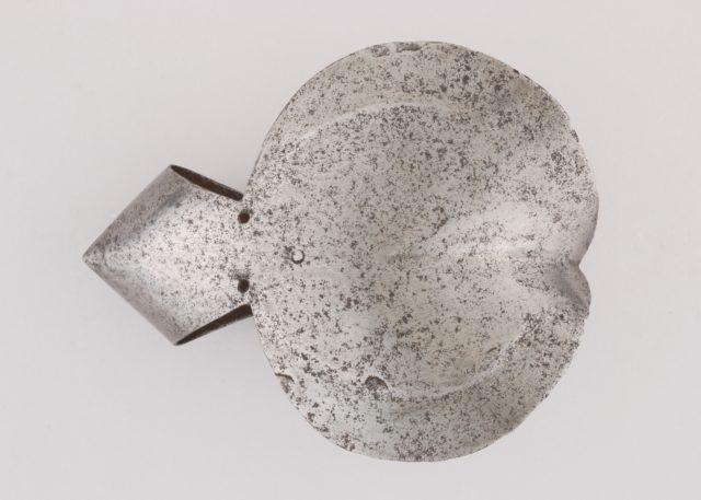Elbow Defense (Couter)