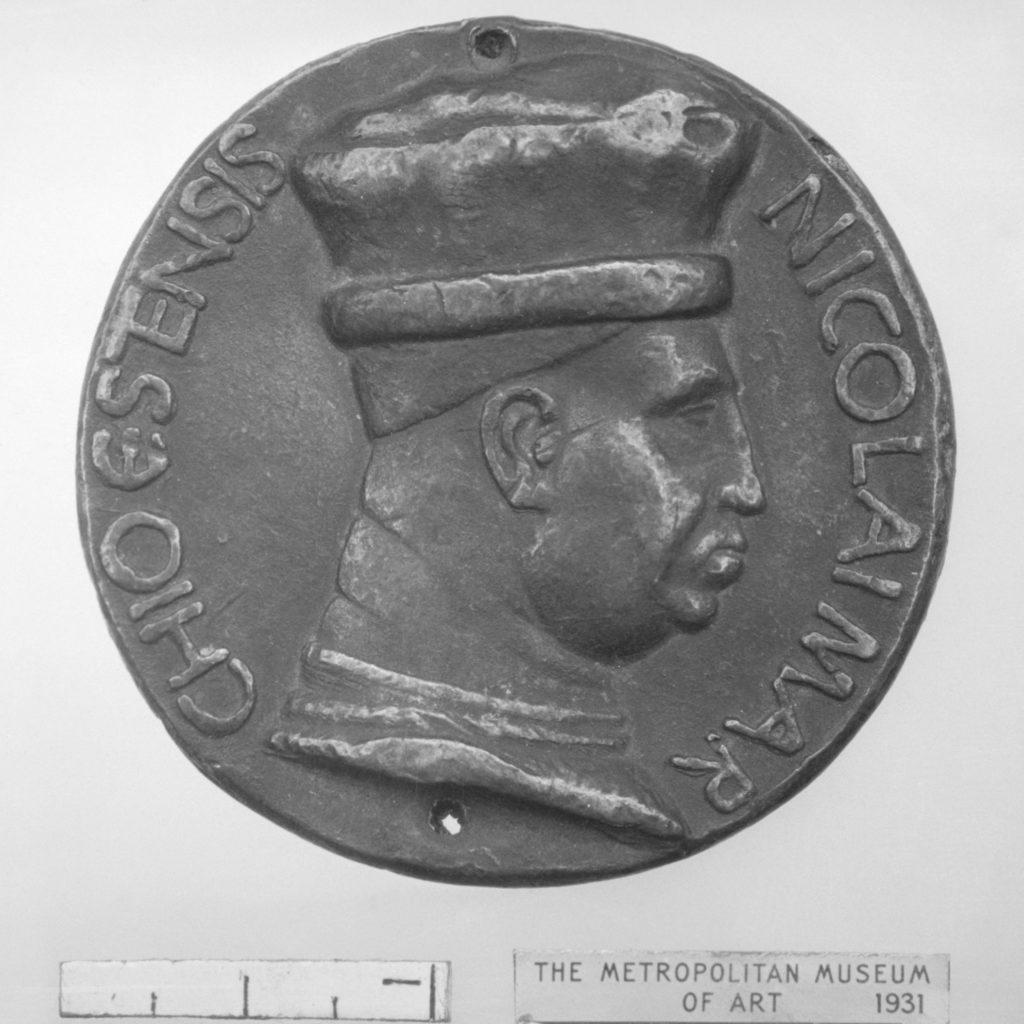 Niccolò d'Este, Marquess of Ferrara (1384?–1441)